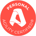 Personal Agility Certified