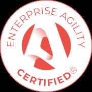 Enterprise Agility Certified®